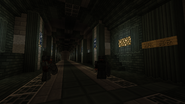 Khazad-dum Hallway