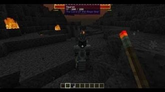 MACHINMA TOPOL M's TO TOLKIENS TRATIORS LOTR MINECRAFT MOD FILM-0