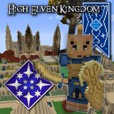 High-Elven Kingdom Header Image