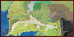 Rohan Map