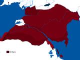 Old Empire (Near Harad)