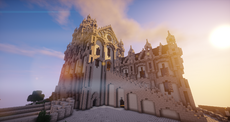 Picture of Dol Amroth Palace 1