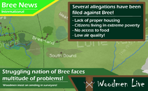 Woodmen-live-bree-having-issues