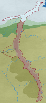 Dwarves of the Red Mountains