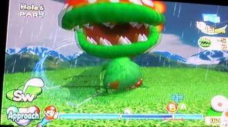 MGTT Cheep Cheep Falls Gameplay