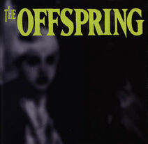 Offspring 1995 album cover