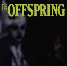 Offspring 1995 album cover