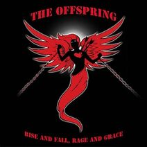 Rise and Fall, Rage and Grace album cover
