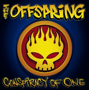 File:Conspiracy of One album cover.jpg