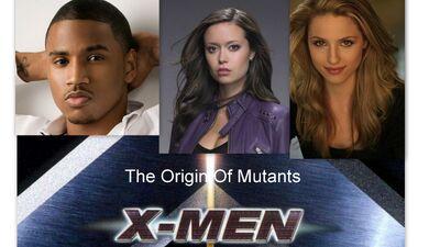 The Origin of Mutants