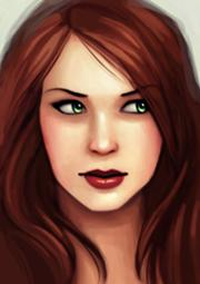 180px-Scarlet benoit lunar chronicles portrait