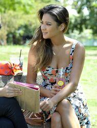 Sophia's summer