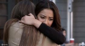 SophiaKatherine hug 109