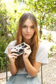Nyla Camera