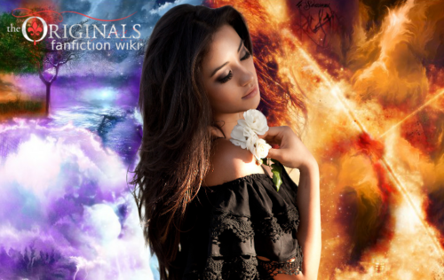 TO/TVD Special | The Originals Fanfiction Wiki | FANDOM