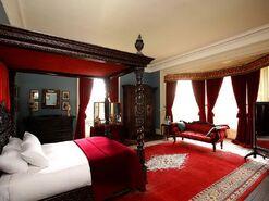 Bethany's room