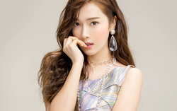 Jessica on the CLEO Thailand magazine