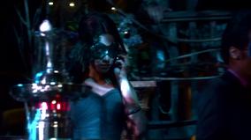 Sophia Masquerade