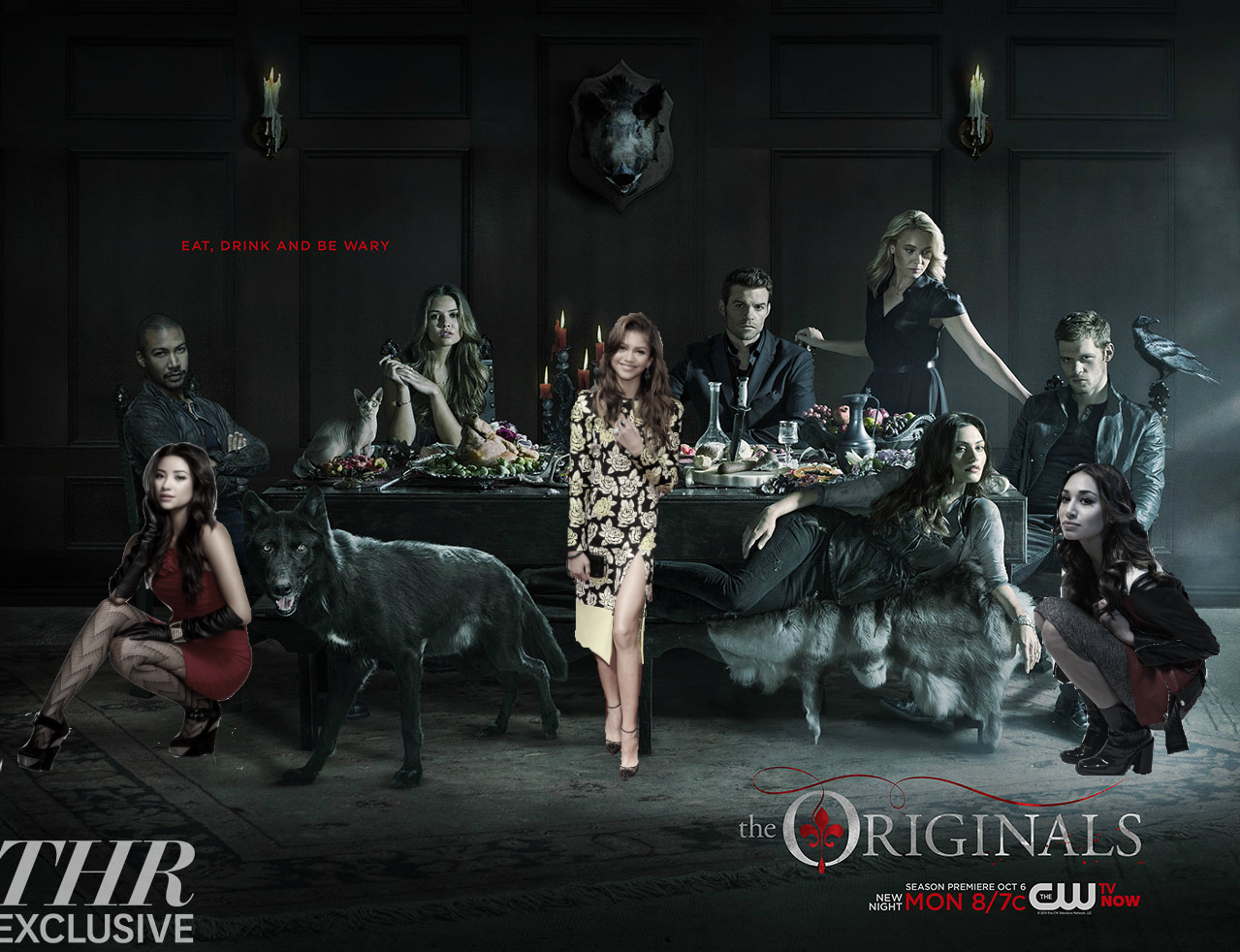 The Originals Fanfiction Wiki - Fandom