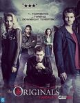 The Originals - New Promotional Poster - November 2013 FULL