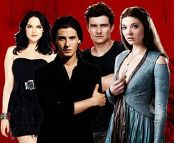 Bloodworth Family