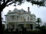 Sophia's Mansion