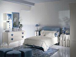Dani's room