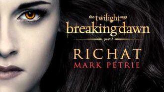 Mark Petrie - Richat - BREAKING DAWN PART 2 - TRAILER MUSIC