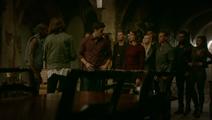TO 5x01 Lisina-Hayley-Josh-Greta-Vampires