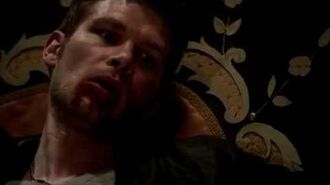 The Originals 1x22 - La naissance de Hope VF