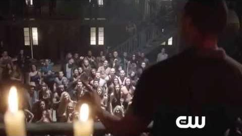 The Originals 1x07 Webclip - Bloodletting