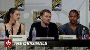 The Originals - Comic-Con 2014 Panel