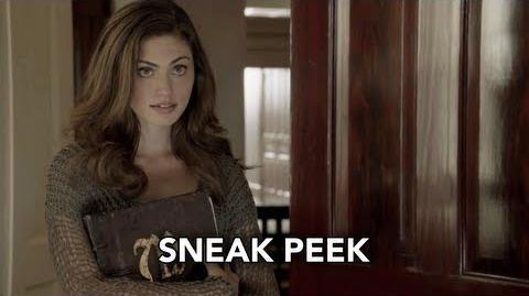 "The Originals 1x03 Sneak Peek ""Tangled Up in Blue"" (HD)"