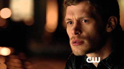 The Originals - Jealousy Preview