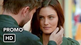The Originals 5x01 Extended Promo Season 5 Episode 1 Trailer Preview Final Season (The CW)