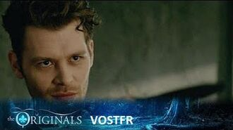 "The Originals 4x05 Promo ""I Hear You Knocking"" VOSTFR"