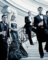 FamilleMikaelson