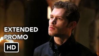 "The Originals 3x02 Extended Promo ""You Hung the Moon"" (HD)-1"