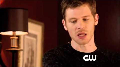 The Originals 1x08 - The River in Reverse - Webclip 1