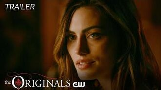The Originals 'Til The Day I Die Trailer The CW