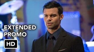 "The Originals 3x18 Extended Promo ""The Devil Comes Here and Sighs"" (HD)"