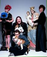 Osbournes dvd gallery 64