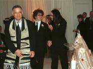 Osbournes wedding photo 16