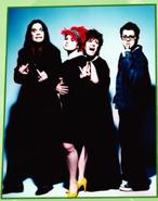 Osbournes dvd gallery 1