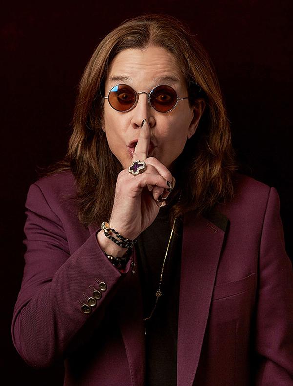 Ozzy Osbourne | The Osbournes Wiki | Fandom