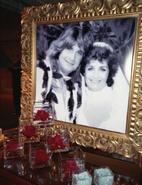 Osbournes wedding photo 36