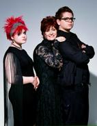 Osbournes dvd gallery 70