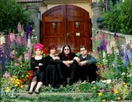 Osbournes dvd gallery 40
