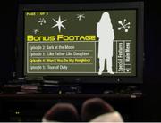 Wontyoubemyneighbour bonus footage