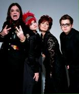 Osbournes dvd gallery 8